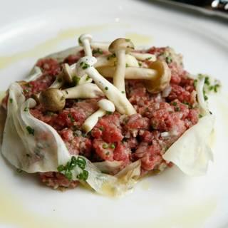 CarneVino Italian Steakhouse - Palazzo Hotel, Las Vegas, NV