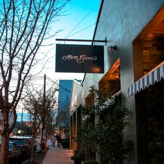 Ava Gene's, Portland, OR