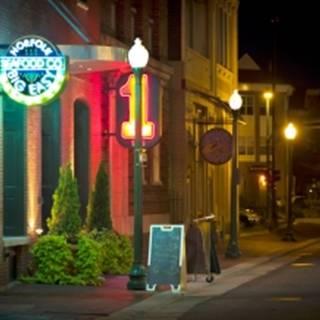 Norfolk Seafood Company & Big Easy Oyster Bar, Norfolk, VA