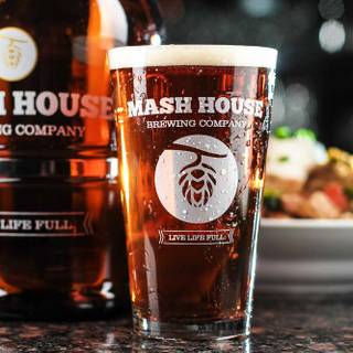 The Mash House Brewing Company, Fayetteville, NC
