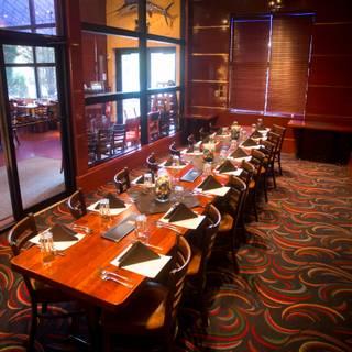 Atlantic Seafood Company Restaurant Alpharetta Ga