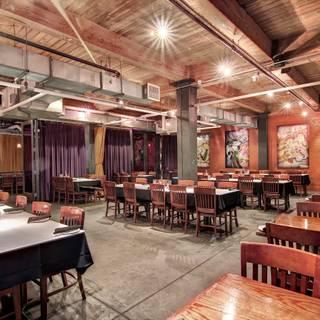 Jazmoz Bourbon Street Cafe Okc