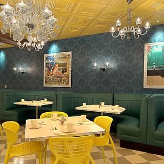 Stewart + Ogden Diner Bistro, Las Vegas, NV