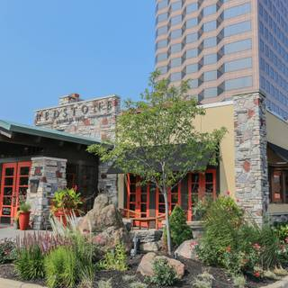 Redstone american grill oakbrook terrace restaurant for Terrace cafe opentable