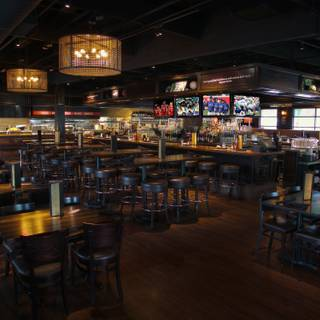 Thirsty Lion Pub & Grill – Washington Square, Tigard, OR