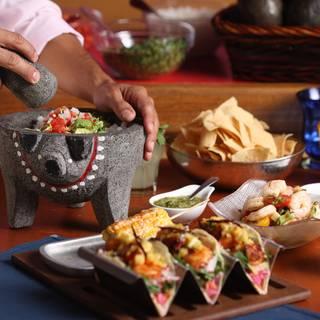 Rosa Mexicano - Minneapolis, Minneapolis, MN