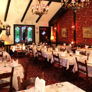 L'Auberge Chez Francois, Great Falls, VA