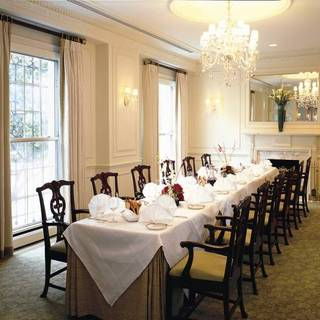 Lafayette Restaurant, Washington, DC