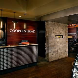 Cooper's Hawk Winery & Restaurant - Brookfield, Brookfield, WI