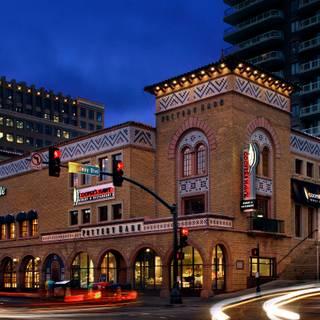 Cooper's Hawk Winery & Restaurant - Kansas City, Kansas City, MO