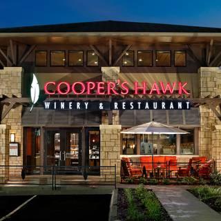 Cooper S Hawk Winery Restaurants Orlando Fl