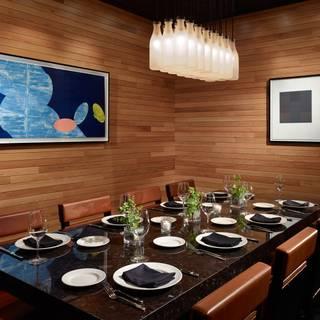 Devon seafood steak oakbrook terrace restaurant for Terrace cafe opentable