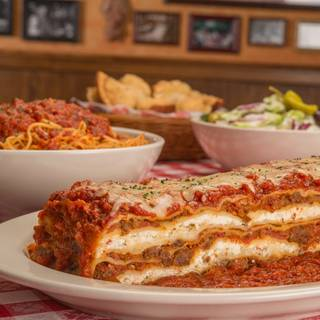 Buca di Beppo - Houston - Speedway, Houston, TX