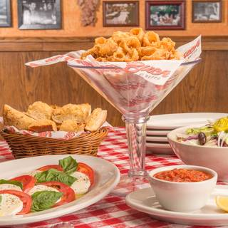Buca di Beppo - Downtown Indianapolis, Indianapolis, IN