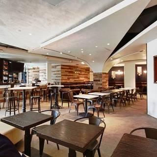 Blue Cow kitchen & bar