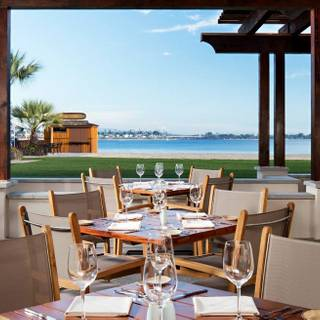 Oceana Coastal Kitchen, San Diego, CA