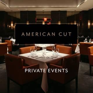 American Cut, New York, NY