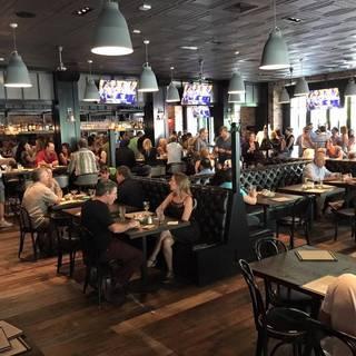 Iron Horse Tavern - Sacramento