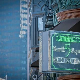 Gennaro's 5 North Square