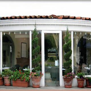 Montecito Cafe, Santa Barbara, CA