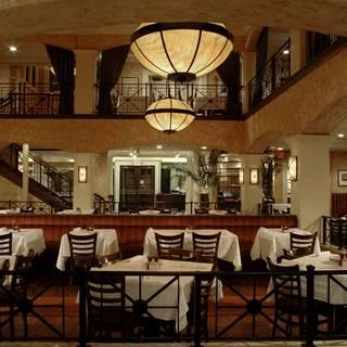 Bravo Cucina Italiana Columbus Lennox Restaurant