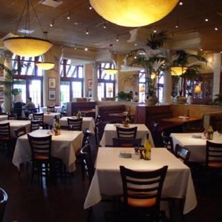 Bravo Restaurant Glenview Il