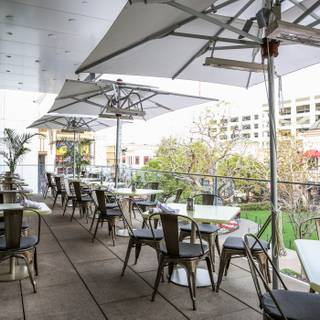 Bar Verde – Nordstrom at the Americana, Glendale, CA
