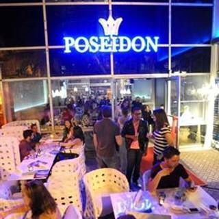 Poseidon Restaurant & Outdoor Lounge
