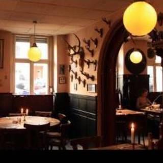 Restaurant Austria