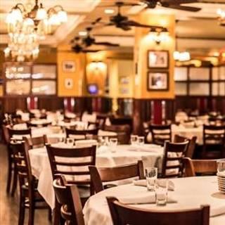 Carmine's - Las Vegas