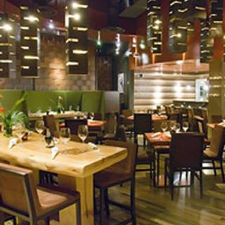 Steel Restaurant & Lounge - Atlanta