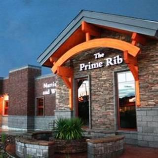 The Prime Rib Restaurant & Wine Cellar
