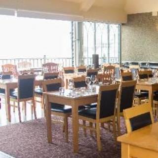 The Lighthouse Restaurant @ the Oysterfleet Hotel