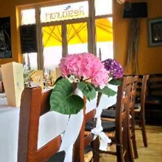 Restaurant Wasserwirtschaft am Cospudener See