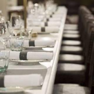 Café Murano – Covent Garden Dining Counter