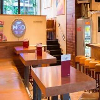 Stifts - Restaurant Bar