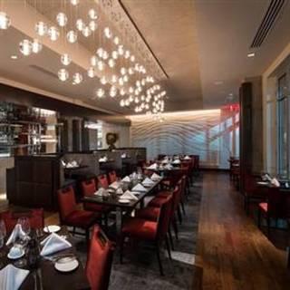 Cache Restaurant & Lounge