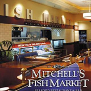 Mitchell's Fish Market - Sandestin