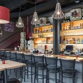 148 Restaurants Near Citizens Bank Park Opentable
