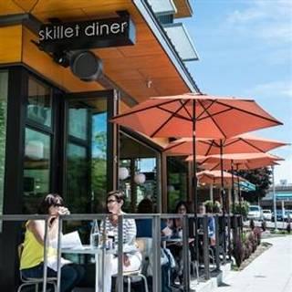 Skillet Diner - Ballard