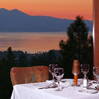 Chart House Restaurant Lake Tahoe