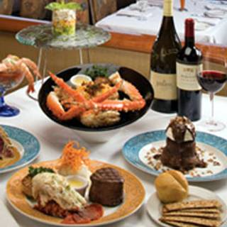 Chart House Restaurant - Longboat Key