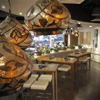 Ambli Gourmet Eatery & Wine