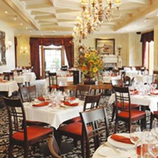 Bella Restaurant Skippack Pa