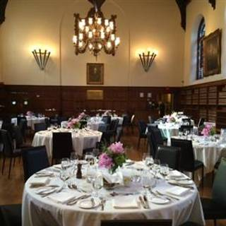 Osgoode Hall Restaurant