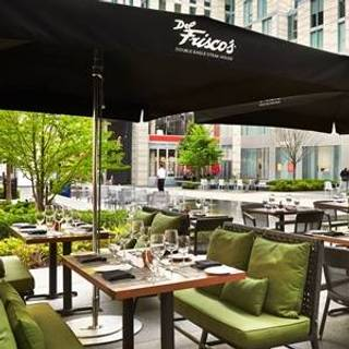 Del Frisco's Double Eagle Steakhouse - DC