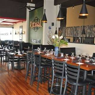 Ritual Restaurant & Lounge