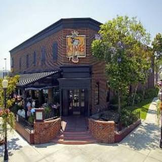King's Fish House - Laguna Hills