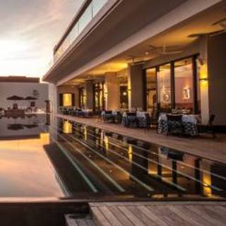 Terranostra- Hotel Nizuc