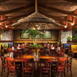 Bahama Breeze – Princeton
